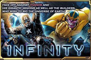 InfinityBanner