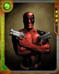 Manic Monday Deadpool