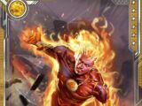 What If Human Torch