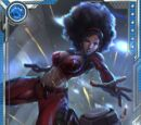 Stark Tech Misty Knight