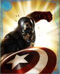 American Way Captain America