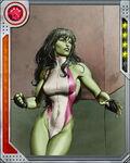 Lady Liberator She-Hulk