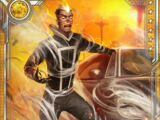 What If Ghost Rider PG29