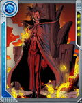 Father of Lies Mephisto