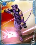 Thunderbolts Hawkeye