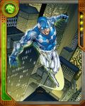 Uni-Power Captain Universe