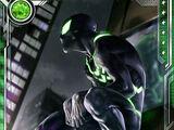 Camo Big Time Spider-Man