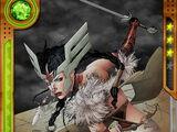 Shield Maiden Sif