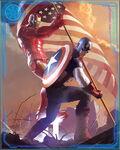 Former Enemies Iron Man