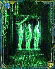 Wizecrack-Leg ~Matrix