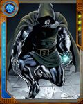 Intelligent Thought Doctor Doom