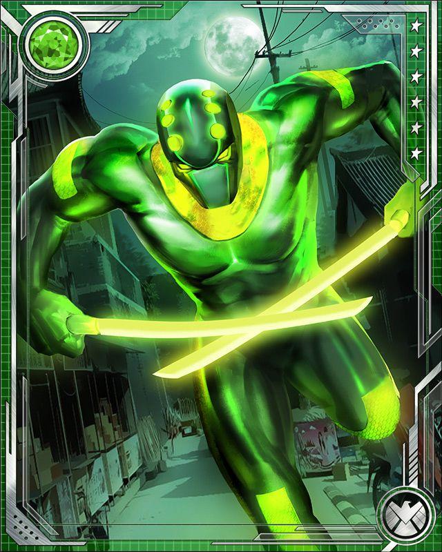 Cutting Edge] Saber | Marvel: War of Heroes Wiki | FANDOM powered by
