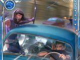 Madcap Marksmen Hawkeye & Kate Bishop