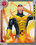 First X-Man Cyclops
