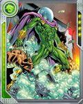 FX Wizard Mysterio