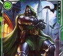 Black Magic Doctor Doom