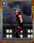 Precise Shot Hawkeye