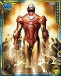 Arc Reactor Iron Man