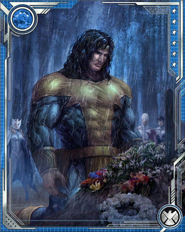 Mystic] Shaman | Marvel: War of Heroes Wiki | FANDOM powered