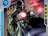 Multiple Powers Super-Adaptoid