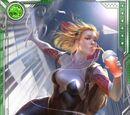 Free Spirit Spider-Gwen