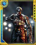 Reformed Winter Soldier