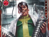 Sinister Mastermind Doctor Octopus