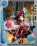 Future Conqueror Iron Lad