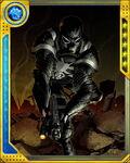 Thunderbolt Agent Venom