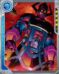 Ravenous Galactus