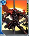 Champion of Bast Black Panther