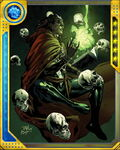 Brother Voodoo Doctor Voodoo
