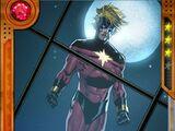Alive Again Captain Marvel