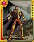 Emperor Vulcan