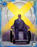 Mind Over Matter Professor X