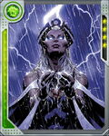 Queen of Lightning Storm