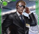 Agent of S.H.I.E.L.D. Phil Coulson