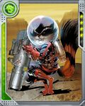 Pilot Rocket Raccoon