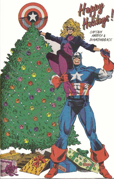 Have a Marvel-ous Christmas!! | Marvel: War of Heroes Wiki ...