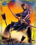 Thunderbolts Hawkeye