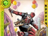 Dreadpool Deadpool