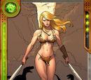Veterinarian Shanna the She-Devil