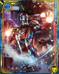Figurehead Iron Patriot