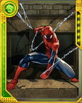 Wall Crawler Spider-Man
