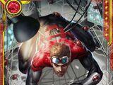Transplanted Superior Spider-Man