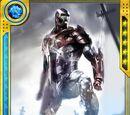 Dark Avenger Iron Patriot