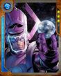 An Elusive Prize Galactus