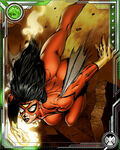Lady Liberator Spider-Woman
