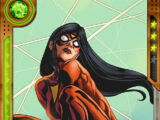 Double Life Spider-Woman