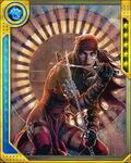 Hand Mistress Elektra